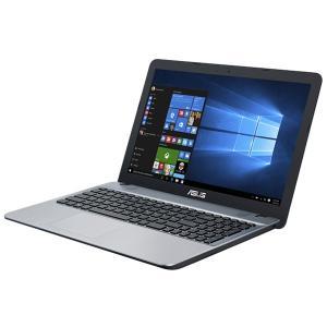 ASUS A541SA-XX468T シルバーグラディエント VivoBook [ノートパソコン 15.6型ワイド液晶 SSD128GB DVDスーパーマルチドライブ]