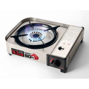 岩谷 CBAH41 カセットフー BO(ボー)EX カセット式ガスコンロ
