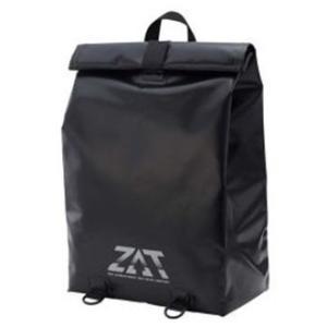 モリト G300-6409 ブラック ZAT [無縫製構造バッグ (リュックタイプ)]|aprice