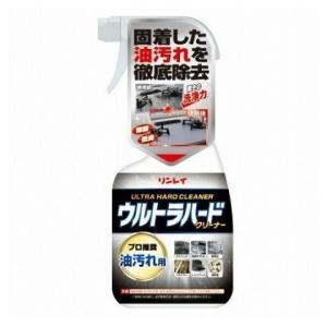リンレイ リンレイ ウルトラハードクリーナー 油汚れ用 700ml