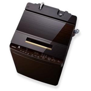 東芝 AW-10SD8(T) グレインブラウン ZABOON 簡易乾燥機能付洗濯機(10.0kg)|aprice