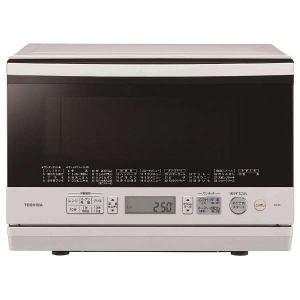 東芝 ER-R6 W グランホワイト 石窯オーブン [スチー...
