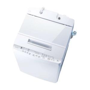 東芝 AW-9SD7 グランホワイト ZABOON 簡易乾燥機能付洗濯機(9.0kg)|aprice