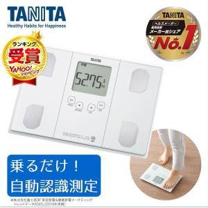 TANITA BC-314-WH パールホワイト [体組成計]|aprice