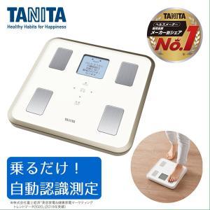 TANITA BC-810-WH ホワイト [体組成計]...