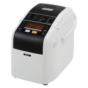 エムケー精工 HBK-152-W ホワイト ふっくらパン屋さん ホームベーカリー(1.5斤) aprice