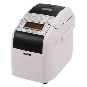 エムケー精工 HBK-152-P ピンク ふっくらパン屋さん ホームベーカリー(1.5斤) aprice