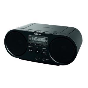 SONY ZS-S40 (B) ブラック CD...の関連商品7