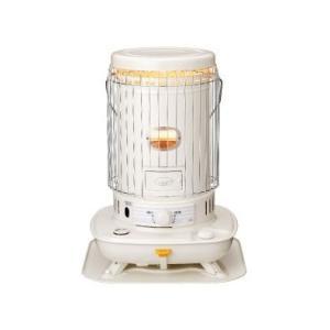 コロナ SL-6617 ホワイト [石油ストーブ(木造17畳...