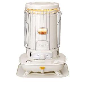 コロナ SL-6618 ホワイト [石油ストーブ(木造17畳/コンクリ23畳まで)]