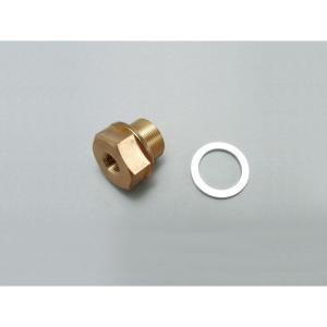 デイトナ D37513 [油温センサーフィッティング M16×1.5P]|aprice
