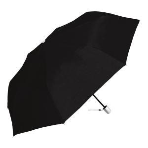 CRUX 8本骨折畳傘 ブラック 55cm|XPRICE PayPayモール店