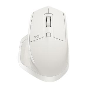 Logicool MX2100sGY ライトグレー MX MASTER 2S Wireless Mo...