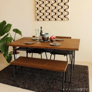 東馬 ケルト 140ダイニングテーブル [食卓テーブル]|aprice