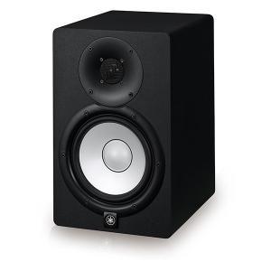 YAMAHA HS7 ブラック HSシリーズ [パワードスタジオモニター(1本)]|aprice