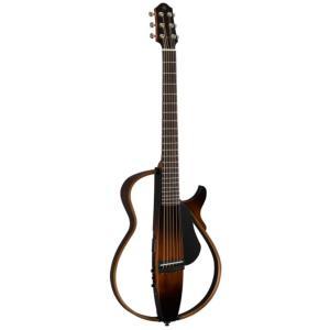 YAMAHA SLG200S TBS タバコブラウンサンバースト [サイレントギター スチール弦モデル] aprice