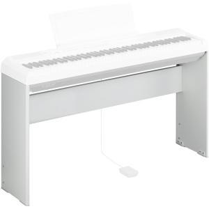 YAMAHA L-85WH ホワイト [電子ピアノPシリーズ用スタンド] aprice