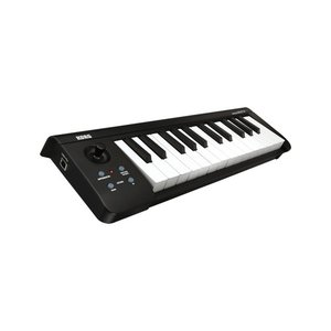 KORG microKEY-25 [USB Powered Keyboard MIDIキーボード 25鍵]|aprice