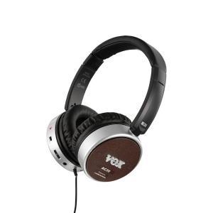 VOX APHN-AC30 [アンプ・シミュレーター内蔵 ヘッドフォン アンプ・フォンズ]|aprice
