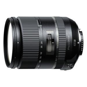 TAMRON 28-300mm F/3.5-6.3 Di VC PZD (Model A010) ニコン用 [高倍率ズームレンズ]