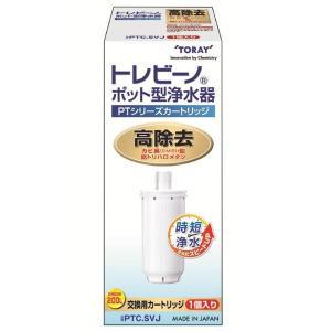 東レ PTC.SVJ [ポット型浄水器交換用カ...の関連商品8
