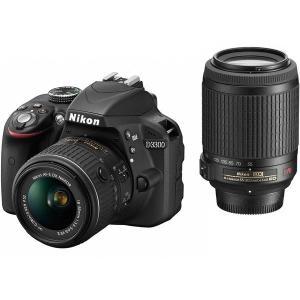 Nikon D3300WZBK [デジタル一眼カメラ (2416万画素)]