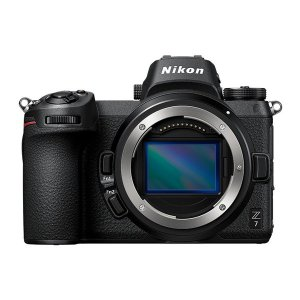 Nikon Z7 ボディ ミラーレス一眼カメラ(4575万画素・レンズ別売)