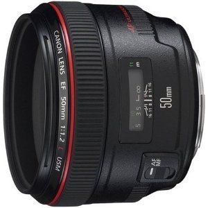 超大口径・標準単焦点レンズ