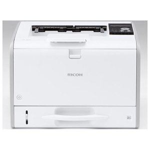 RICOH SP 3610 [A4モノクロレーザープリンタ]...
