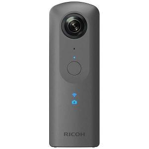 RICOH THETA V 全天球画像撮影コンパクトデジタルカメラ(1200万画素)