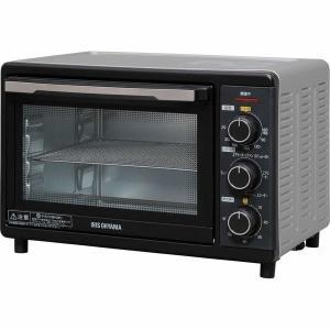 アイリスオーヤマ FVC-D15B-S シルバー コンベクションオーブン