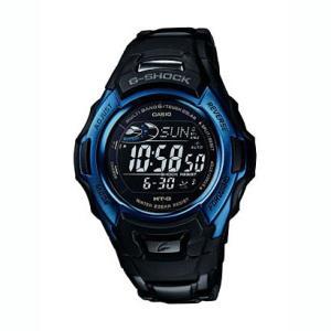 CASIO カシオ MTG-M900BD-2JF G-SHOCK BLACK/BLUE [腕時計 メンズ] aprice