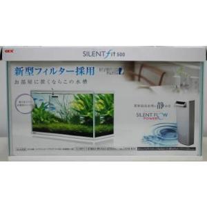 ジェックス サイレントフィット ホワイト500 観賞魚用品