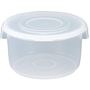 新輝合成 トンボ 漬物 シール容器 浅4型 保存容器の画像