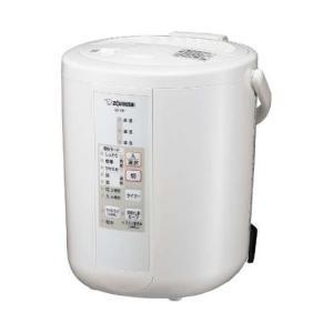 象印 EE-RP35-WA ホワイト スチーム式加湿器(木造6畳まで/プレハブ洋室10畳まで)|XPRICE PayPayモール店