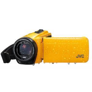 JVC GZ-R470-Y マスタードイエロー...の詳細画像4