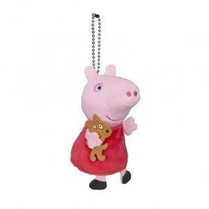 Peppa Pig なかよしフレンズ プチパペット ペッパピッグの商品画像 ナビ