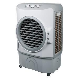 ユアサプライムス YAC-B40V 大型水風扇(工業扇風機) 扇風機 オートルーバー機能 風量切替3段階|XPRICE PayPayモール店