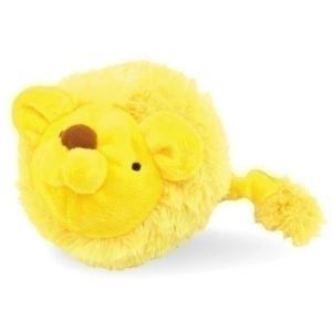 ペッツルート でっかいズーズー ライオン [犬のおもちゃ]