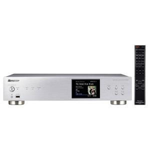 PIONEER N-50A [ネットワークオーディオプレーヤー(ハイレゾ音源対応)]