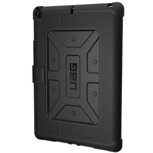 URBAN ARMOR GEAR UAG-IPDF-BLKB ブラック タブレットケース(iPad(...