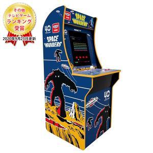 TAITO Arcade1UP スペースインベーダー