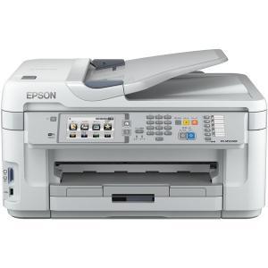 EPSON PX-M5040F ビジネスインクジェット [A3ノビインクジェット複合機(FAX/コピー/スキャナ/無線LAN)]