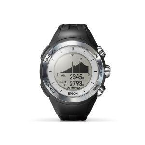 EPSON エプソン MZ-500S シルバー WristableGPS for Trek [腕時計(リスタブルGPS ランニング&アウトドアモデル)] aprice