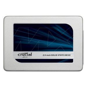 Crucial CT525MX300SSD1/JP [SSD2.5インチ(525GB/SATA)]|aprice