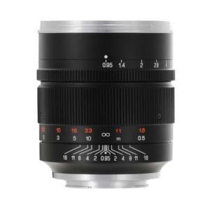 中一工学 SPEEDMASTER 0.95/50mm III (Z) 単焦点レンズ(ニコンZ)