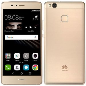 Huawei VNS-L22 GOLD P9 lite [スマートフォン 5.2インチ液晶 Android 6.0搭載 SIMフリー] aprice
