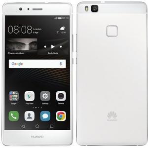 Huawei VNS-L22 WHITE P9 lite [スマートフォン 5.2インチ液晶 Android 6.0搭載 SIMフリー] aprice