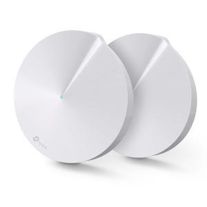 TP-LINK DECO M5 2台セット 無線LANルータ(11ac対応 867+400Mbps)