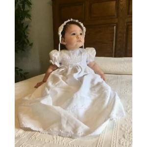 18362f06fe110 ベビードレス セレモニードレス インポート Lito リト 新生児セレモニードレス Marie 女の子 退院着 お祝い お宮参り 記念撮影